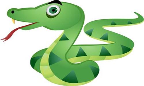 属蛇女最怕的出生月是几月,哪个月出生命最不好