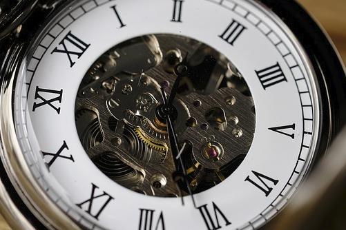 子时是几点到几点,子时出生的人命运