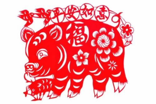 属猪2021年运势及运程 2021年属猪人的全年运势