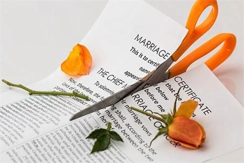 2021年容易离婚的四大星座,牛年婚姻不顺的星座