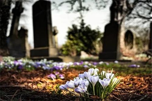 下葬时三种好征兆,下葬时好的征兆最佳答案