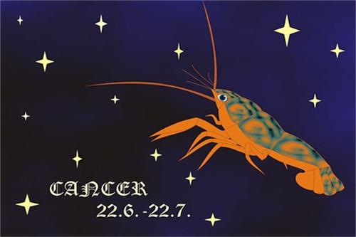 苏珊大妈巨蟹座2021年星座运势完整版