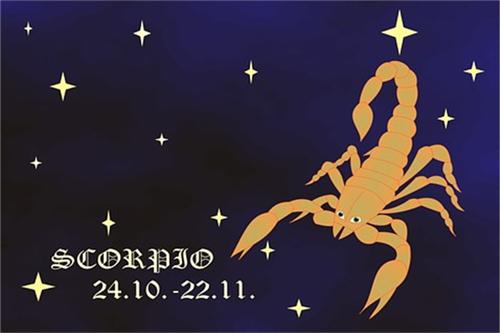 苏珊大妈天蝎座2021年星座运势完整版