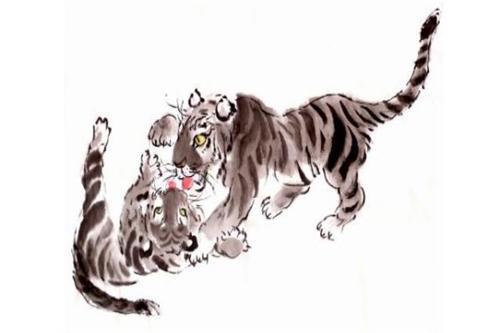 1986年属虎人2022年运势及运程 86年36岁生肖虎2022年每月运势