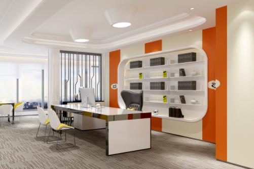 办公室哪个位置不能坐,挑选位置时需要注意什么